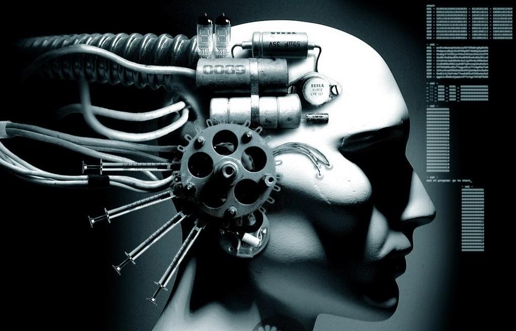 Le Gouvernement Mondial de l'ombre...N-W-O Transhumanism